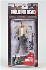 The Walking Dead TV Series 3 Merle Dixon Figure McFarlane Toys 2013