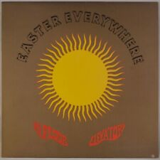 13TH FLOOR ELEVATORS: Easter Everywhere UK  Radar Records '79 UK Psych LP