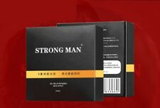 Strong Man 10 Delay Wipes Last Longer Release Vitality