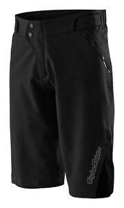 Troy Lee Designs MTB Ruckus Short w/Liner - Black
