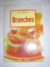 Anne Wilson -  Brunches - Buch | gebraucht Brunch