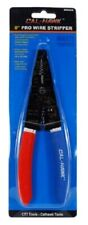 Crimping Pliers Wire Stripper Cutter Terminal Crimper Tool Insulated Handles