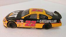 Racing Champions Ward Burton #22 Cat Dodge R/T 1:24 Scale Diecast dc2554