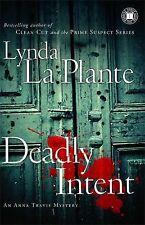 Deadly Intent: An Anna Travis Mystery Anna Travis Mysteries