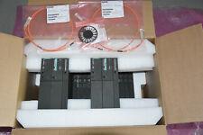 Siemens CPU417-4H Rack komplett  2x 6ES7 417-4HL04-0AB0 4x 6ES7 960-1AA04-0XA0