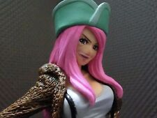 "One Piece ""Figure Jewelry Bonny"" Japan Anime Manga Not Sold in Stores Cute"