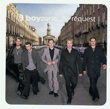 BOYZONE : BY REQUEST / CD - TOP-ZUSTAND