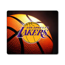 Los Angeles Lakers Basketball Large Mousepad Mouse Pad Great Gift LMP2043