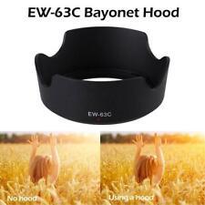EW-63C 700D Gegenlichtblende für Canon 18-55 mm 1: 3,5-5,6 IS STM Heiß