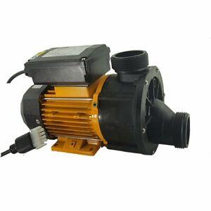 Davey QB035 Spa Circulation Filtration Pump - .25kW or 1/3HP