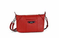 Kipling ART XS KP Hot Red Perfo Handtasche  K1485120W