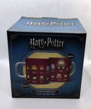 Mug Charactere Harry Potter en céramique