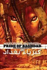 Pride of Baghdad Deluxe Edition (HC) Vaughan, Brian K.