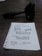 Column Switch Turn Signal Fits 00-04 Montero Sport 100505