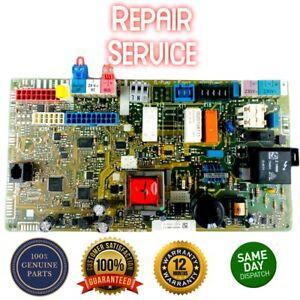 REPAIR SERVICE FOR VAILLANT ECOTEC PLUS 824 831 837 937 CIRCUIT BOARD PCB 001002