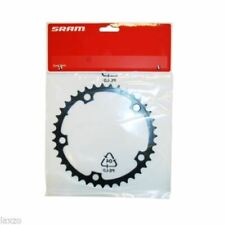 5 bolt aluminium fits bike SRAM 39 t Chainring  130mm 53-39 48-39 CRS39B