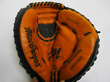"MacGregor Baseball Glove 32"" Deep Grip Pocket BBCMPROX"