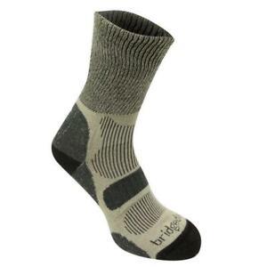 Bridgedale Coolfusion Light Hiker Socks - Mens