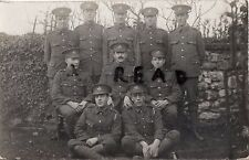 WW1 soldier group Oxford & Bucks Light Infantry OBLIl Oxford photographer