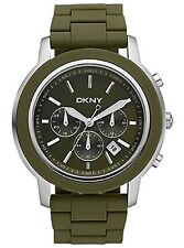 DKNY 3-Hand Chronograph with Date Men's watch #NY1494 (FreeShip)