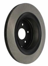 120.42105 Centric 09 fits Infiniti Fx35/Fx45/Fx50 Rear Performance Rotor