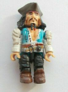 Fremdfiguren 480 Captain Jack Sparrow beweglich 5 cm