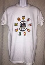 Vintage Austria Osterreich t-shirt size adult M/L by Screen Stars