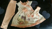 Cats & Kittens Clothing Bundles (0-24 Months) for Girls