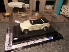 Kyosho Volkswagen Type 181 1/64