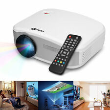 Markenlose Heimkino-Beamer mit HDMI Videoeingängen