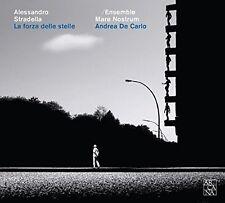 Ensemble Mare Nostru - La Forza Delle Stelle [New CD]