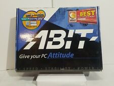 ABIT IS7-E2 SERIES MOTHERBOARD INTEL 865PE/ICH5 CHIPSET