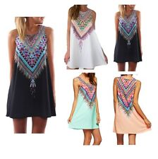 Unbranded Chiffon Summer/Beach Clothing for Women