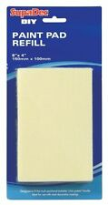 "SupaDec DIY Paint Pad Refill 6 x 4"" Free Postage"