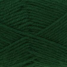12x King Cole Merino Blend DK Shade 33 Bottle Green 12 X 50g Balls