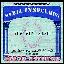 "Brainwash presents... Social Insecurity - ""Mood Swings"""