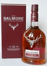 Dalmore Highland Single Malt Scotch Whisky 12 Jahre, 0,7 Liter 40% vol.
