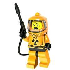 Lego radioactive man minifig - Lego collectible series