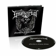 Immortal - Northern Chaos Gods (Limited Deluxe CD)
