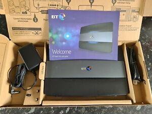 BT Smart Hub (Home Hub 6) Broadband WiFi Wireless AC Router