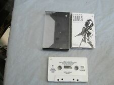 Steve Jones - Mercy (Cassette, Tape) Working Great Tested