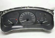 1998 Chevy venture van instrument cluster  16230422 u-van chevy base