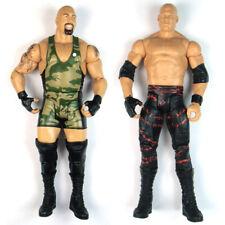 2x WWE Big Show & Kane Wrestling Action Figure Child Youth Kid Toy