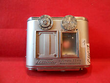 Tessina Automatic 35 MM Miniature Camera Made in Switzerland RARE Antique Rarity