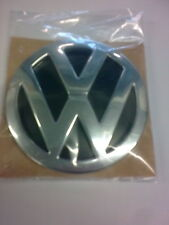 BRAND NEW GENUINE VW SHARAN GOLF MK4 REAR BADGE VW EMBLEM 7M3853630AULM