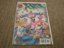 X-Men #65 (1991 Series) Marvel Comics 1st Appearance Cecilia Reyes VF/NM