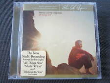 CD Steven Curtis Chapman  ALL THINGS NEW  Worship NEU & OVP