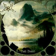 Summoning - Oath Bound CD 2006 German press atmospheric Napalm Records