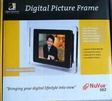 NV-562 Digital Picture Frames 5.6-Inch Photo