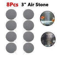 "Marine Metal As-00 Glass Bead Airstones Pair 3//16/"" Tube"